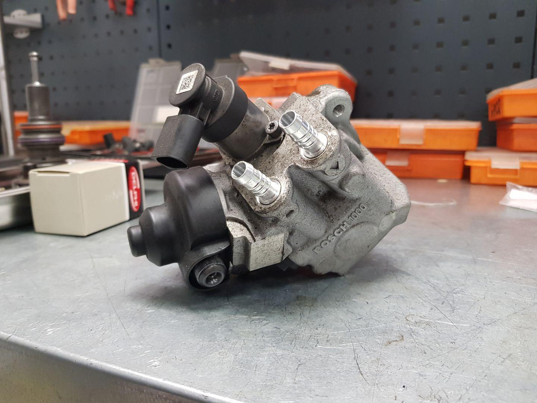 pompa cp4 Bosch